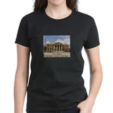 Ormsby County Court House T-Shirt