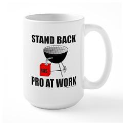 PRO AT WORK Mug