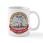 USS RICHARD S. EDWARDS Mug