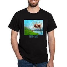 Cute Pastafarian T-Shirt