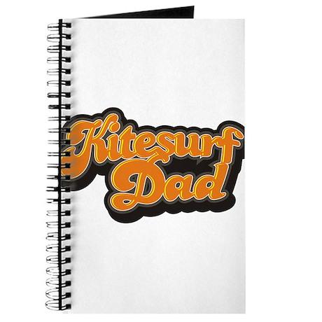 Kite Surf Dad - Clean - Journal