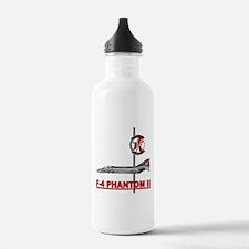 Funny F4 Water Bottle