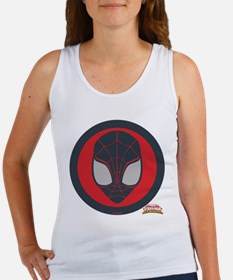 Ultimate Spider-Man Miles Morales Women's Tank Top