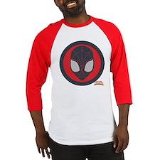 Ultimate Spider-Man Miles Morales Baseball Jersey