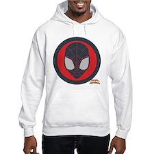 Ultimate Spider-Man Miles Morale Hoodie