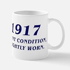 Circa 1917 Mug