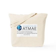 atmae_accreditation_logo_url.jpg Tote Bag