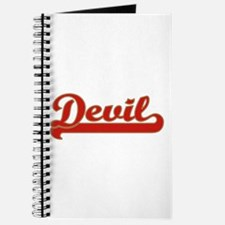 Devil Journal