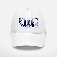 MIELE University Baseball Baseball Cap