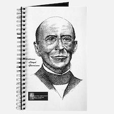 William Lloyd Garrison Journal