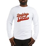 Daddys Girl Long Sleeve T-Shirt