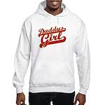 Daddys Girl Hooded Sweatshirt