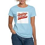 Daddys Girl Women's Light T-Shirt