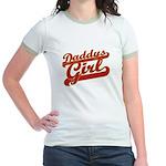 Daddys Girl Jr. Ringer T-Shirt