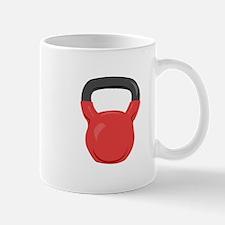 Kettlebell Mugs