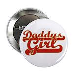 Daddys Girl Button