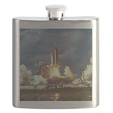 Blast Off Flask