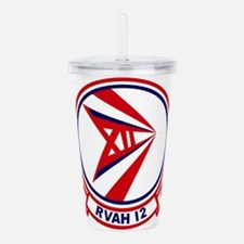 rvah12.png Acrylic Double-wall Tumbler
