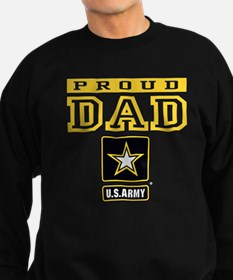 Proud Dad U.S. Army Jumper Sweater