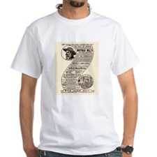 Buffalo Bill Cody Shirt