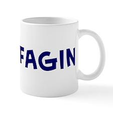 Mrs. Fagin Mug