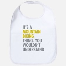 Mountain Biking Thing Bib