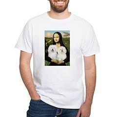 Mona's 2 Bolognese Shirt