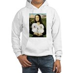 Mona's 2 Bolognese Hooded Sweatshirt
