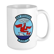 rvah-3 Mugs
