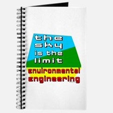 Environmental Engineering Journal