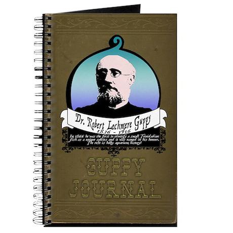 Dr.Guppy Journal