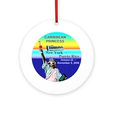 Caribbean Princess NY - Puerto Rico 10-26-08 Ornam