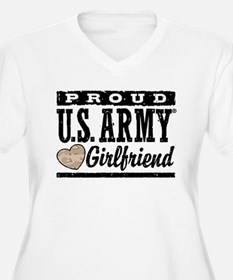 Proud U.S. Army G T-Shirt