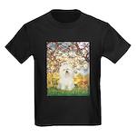 Spring / Bolgonese Kids Dark T-Shirt