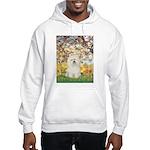 Spring / Bolgonese Hooded Sweatshirt