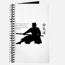 Aiki Jo Journal