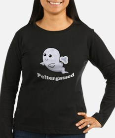 Poltergassed Long Sleeve T-Shirt