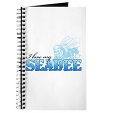 I Love My Seabee Journal