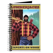 Lumberjacks Journal