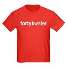 Forty Water T