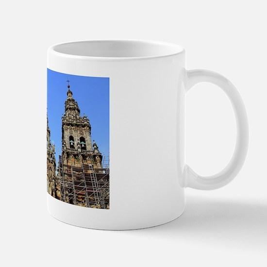 Cathedral of Santiago de Compostela, Sp Mug