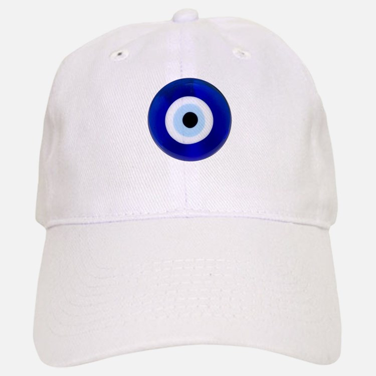 Nazar Amulet Evil Eye Protection Baseball Baseball Baseball Cap