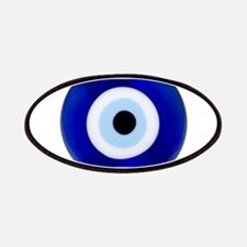Nazar Amulet Evil Eye Protection Patches