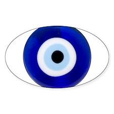 Nazar Amulet Evil Eye Protection Decal