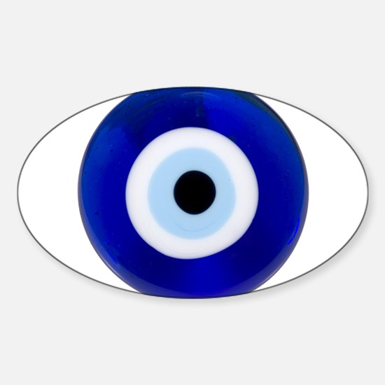 Nazar Amulet Evil Eye Protection Decal