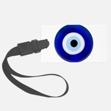 Nazar Amulet Evil Eye Protection Luggage Tag