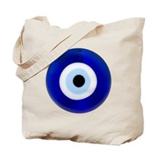 Nazar Amulet Evil Eye Protection Tote Bag
