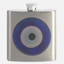 Nazar Amulet Evil Eye Protection Flask