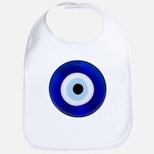Nazar Amulet Evil Eye Protection Bib