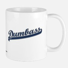 Dumbass Small Small Mug